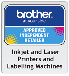 Click here to view all of our Brother products