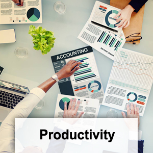 UC and Productivity